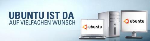 Dells Ubuntu-Banner